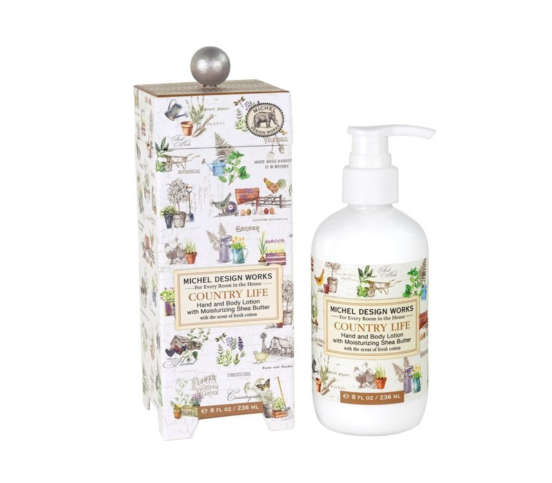 Michel Country Life Lotion
