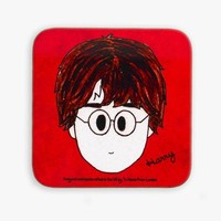 Harry Potter Coaster