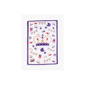 Milly Green Milly Green Royal Tea Towel