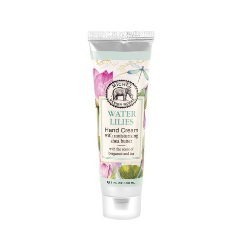 Michel Design Works Water Lilies Hand Cream