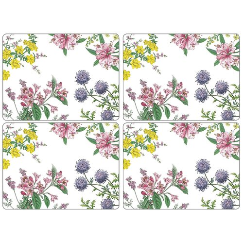 Pimpernel Stafford Blooms Placemats