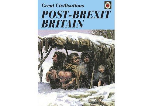 Post-Brexit Britain Card