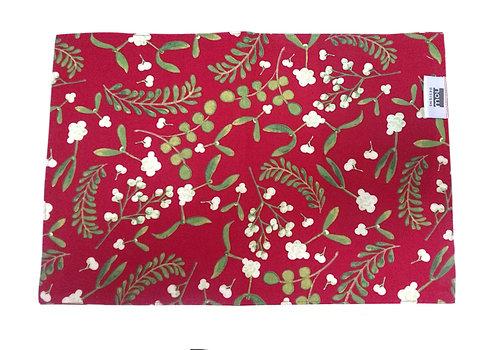 Now Designs Now Designs Mistletoe Placemat