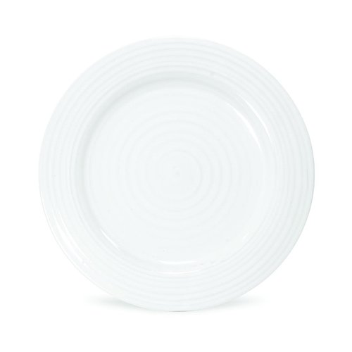 Sophie Conran Luncheon Plate - White