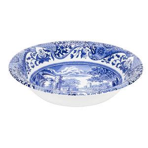 Spode Spode Blue Italian Ascot Cereal Bowl