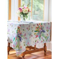 Spring Romance Breakfast Tablecloth
