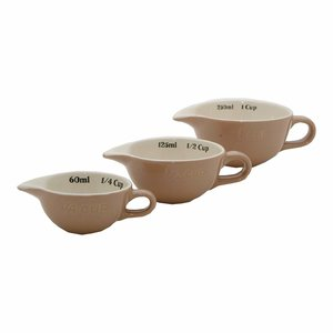 Mason Cash Mason Cash Set of 3 Measuring Cups