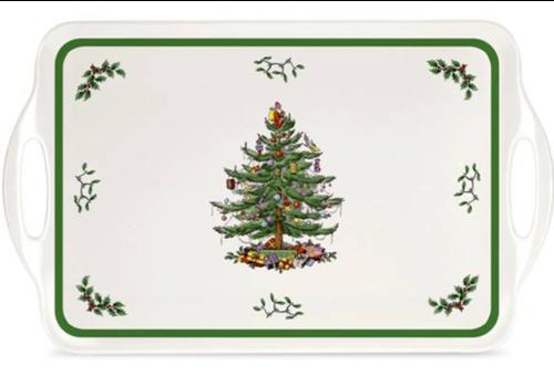 Spode Spode Christmas Tree Serving Tray