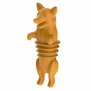 True Zoo Corki Corgi Bottle Stopper