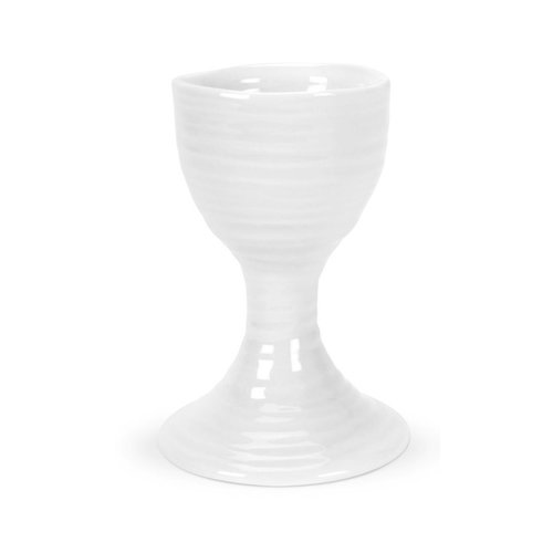 Sophie Conran Egg Cup - White