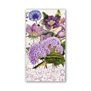Michel Design Works Rhapsody Hostess Napkins