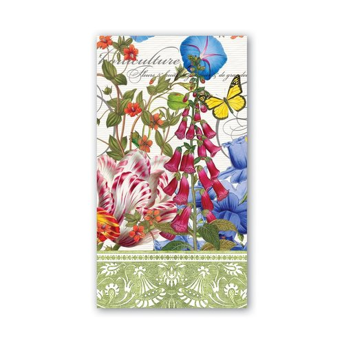 Michel Design Works Michel Summer Days Hostess Napkins
