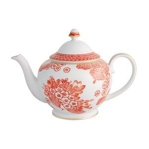 Coralina Tea Pot