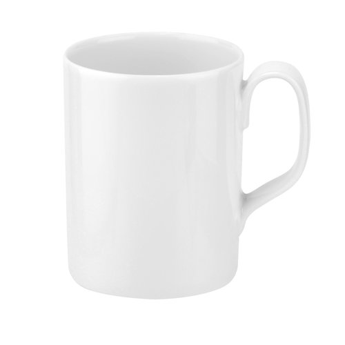 Portmeirion Choices Mug White 10oz