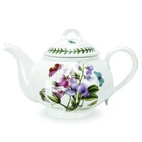Botanic Garden Sweet Pea Teapot