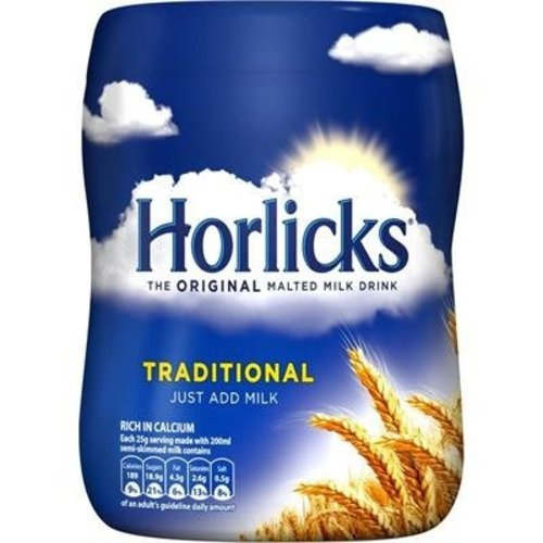 Horlicks Original Malt (500g)