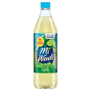 MiWadi MiWadi Lime No Sugar Added 1L
