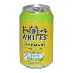 R Whites Premium Lemonade