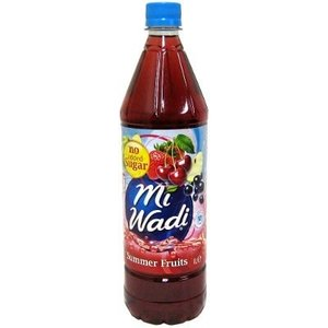 MiWadi MiWadi No Added Sugar Summer Fruits
