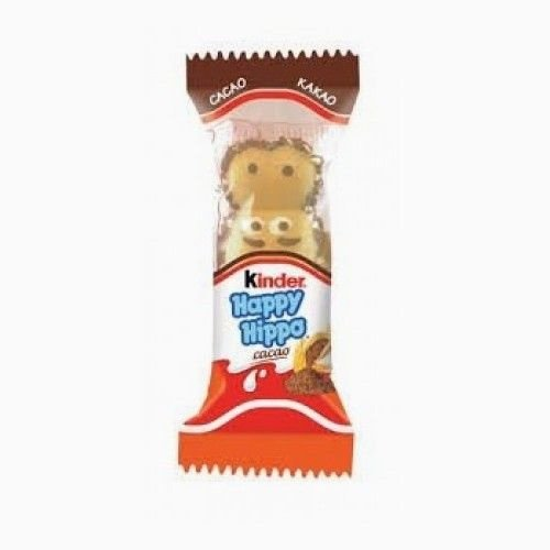 Kinder Kinder Happy Hippo - Chocolate