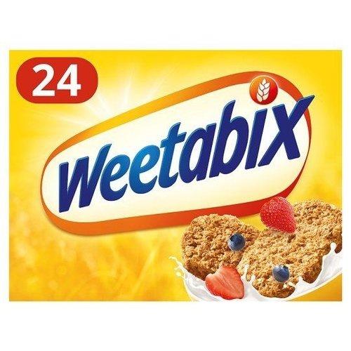 Weetabix Limited Weetabix 24 count