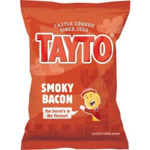 Tayto N.I. Tayto N.I Smoky Bacon Flavour Crisps