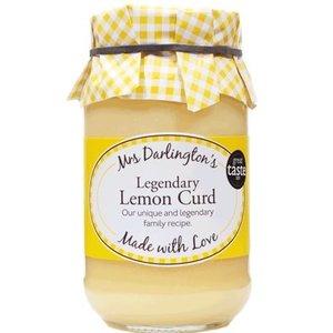 Mrs. Darlington's Mrs. Darlington's Lemon Curd
