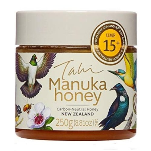 Tahi Manuka Honey UMF 15+