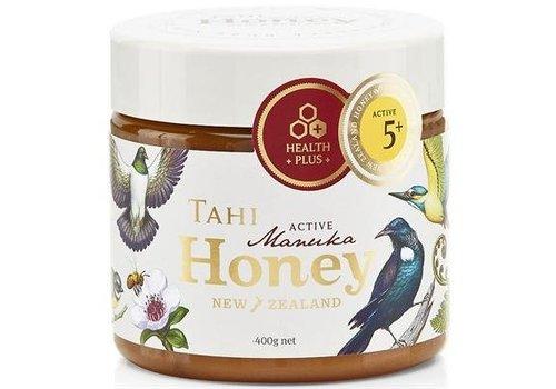 New Zealand Manuka Honey UMF 5+