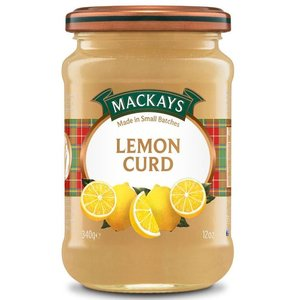 MacKays Mackays Lemon Curd