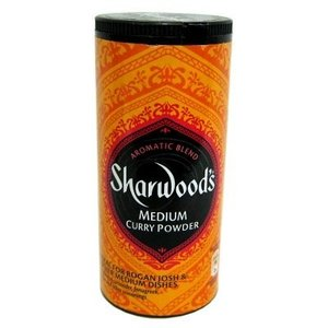 Sharwood's Sharwood's Medium Curry Powder