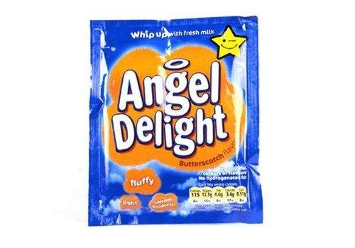 Butterscotch Angel Delight