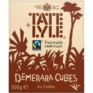 Tate and Lyle Tate and Lyle Demerara Sugar Cubes