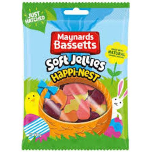 Bassett's Bassetts Soft Jellies HappiNest