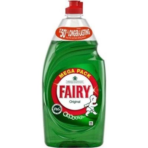 Fairy Original Liquid Dish Soap