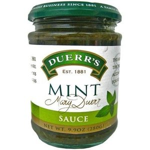 Duerr's Duerr's Mint Sauce 280g