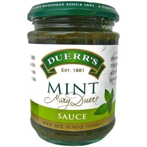 Duerr's Duerr's Mint Sauce