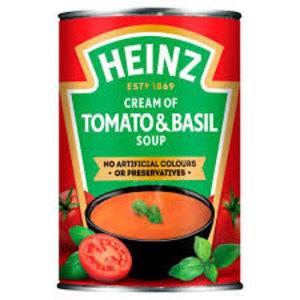 Heinz Heinz Tomato Basil Soup