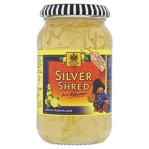"Robertson's ""Silver Shred"" Lemon Marmalade"
