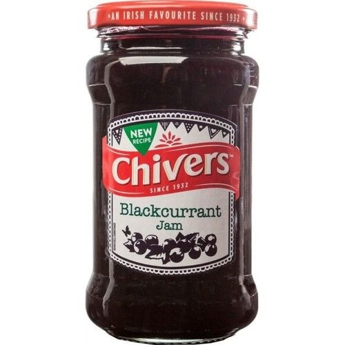 Chivers Chivers Blackcurrant Jam