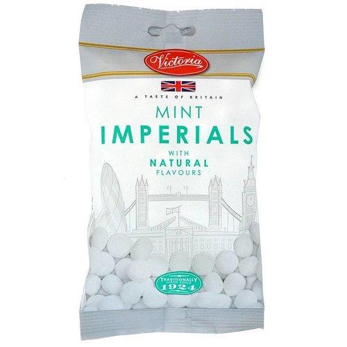 Victoria Mint Imperials Bags 250g