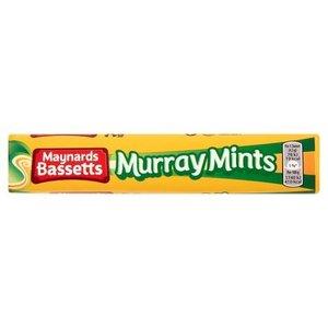 Bassett's Bassetts Murray Mints Roll