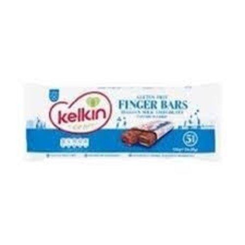 Kelkin Gluten Free Finger Bars