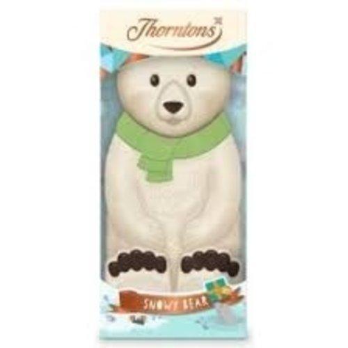 White Snowy Bear 200g