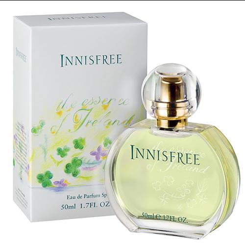 Fragrances of Ireland Innisfree Eau de Parfum 50ml
