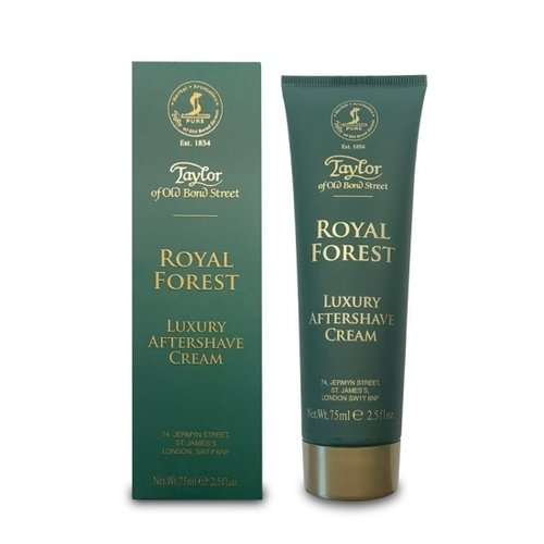 Taylor of Old Bond Street Royal Forest Aftershave Cream