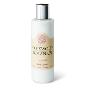 Cotswold Lavender Cotswold Honeysuckle Body Lotion
