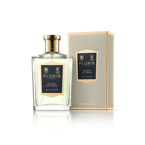Floris of London Bouquet de la Reine Eau De Toilette