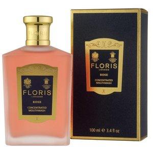 Floris of London Rose Mouthwash