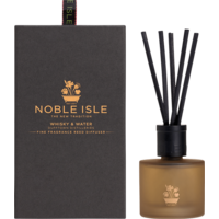 Noble Isle Whiskey and Water Fine Fragrance Reed Diffuser